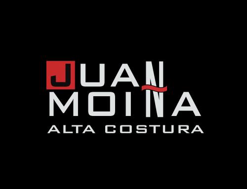 Juan Moiña Alta Costura