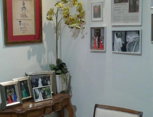 Nuestro Atelier en Alcoy